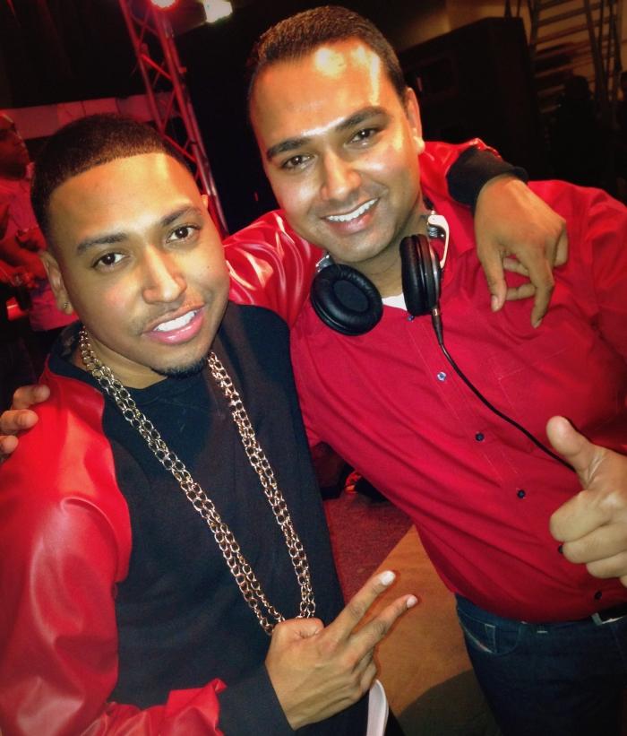Gio & DJ Pilot